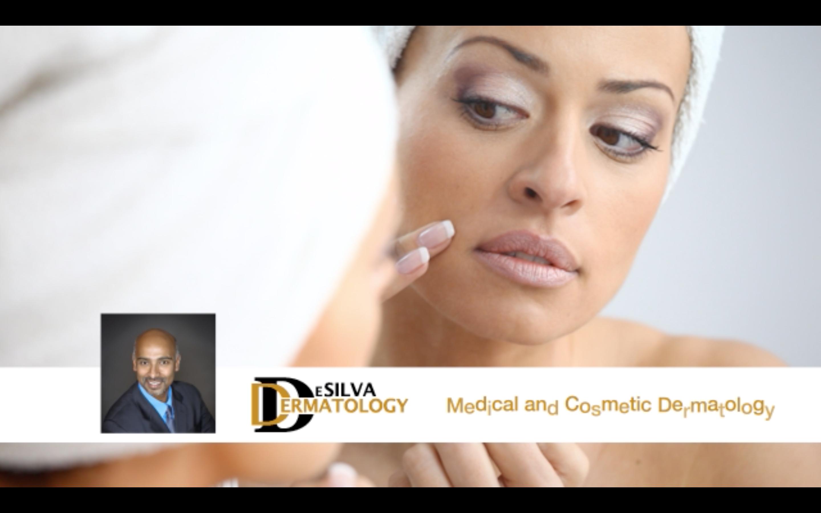 DeSilva Dermatology - San Antonio & Boerne Dermatologist